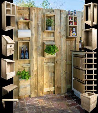 Modern Living Versatile Panel